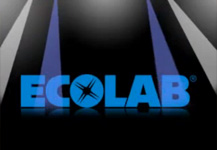 ECOLAB – video para exhibidor