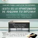 2011.01.12 Academia Educativa Comunitaria_FLYER Pajaros Matricula