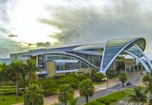 Fotografía – Centro de Convenciones de Puerto Rico