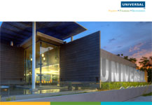 Universal Insurance Company – Catálogo