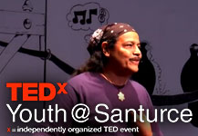 Complejidad Irreducible: Dr. José A. Vargas Vidot at TEDxYouth@Santurce