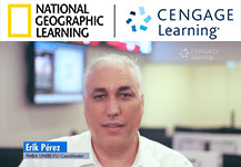 National Geographic Learning & Cengage Learning – Producción de Video