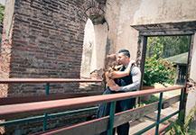 Love Story – Dennise & Jesús