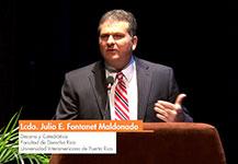 Decano Univ. Interamericana PR – Día de la Oración PR – Video