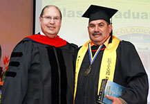 Graduación Colegio Teológico del Caribe – Fotografía