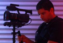 Operador/Dueño – Estabilizador de Cámara HD