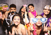 PhotoBooth – PROM Esc. Pablo Casals