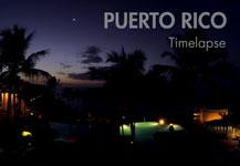 ¡Que Bonito es mi Puerto Rico! (Timelapse)