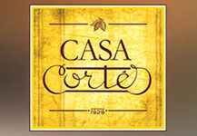 Casa Cortés (Chocolate Cortés) – Visita a Galería de Arte