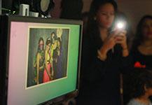 PhotoBooth – Quinceañero de Fabianne