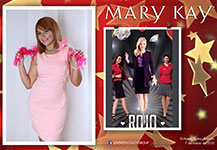 PhotoBooth – Mary Kay