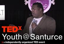 Caserío: La cara que no conoces | Antonio Morales | TEDxYouth@Santurce
