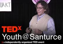 Los coquíes tienen maña | Prof. Rafael Joglar | TEDxYouth@Santurce