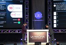 Camarógrafo – La Magna2014 (Operación Exito)