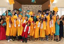 Fotografía – Graduación Bayamón Christian Academy