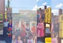 Slideshow de fotos HD – Christian Day School