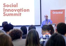 Video – Colaboración con Ing3nio Communications – Social Innovation Summit, Oriental Bank