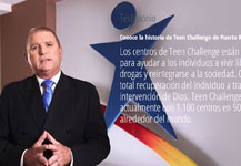 Página de Internet – Teen Challenge de Puerto Rico, Inc.