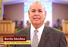 Video – Mensaje Pastor ICDC Sierra Bayamón