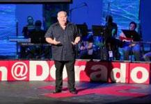 La gran explosión | José Molinelli | TEDxYouth@Dorado