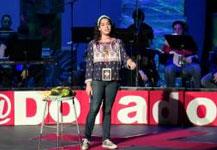 Viajar es una escuela que transforma | Karisa Cruz | TEDxYouth@Dorado