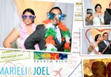 PhotoBooth – Boda de Marieli & Joel