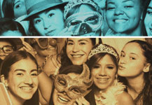 PhotoBooth – Qinceañero Andrea Paola (Video)