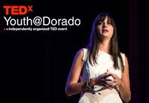 Tomar Control de la Justicia Social | Brenda Torres | TEDxYouth@Dorado