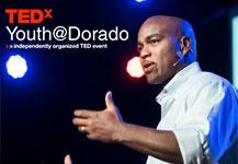 El jugador más valioso | Carlos Delgado | TEDxYouth@Dorado