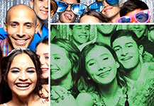 Photo Booth – Gabriela & Co. (Video)