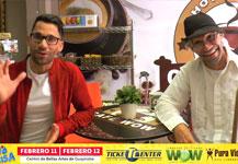 Video – Enamora'o de la Risa (Promo #1)