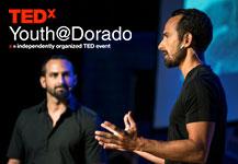 Vientre Compartido | Jaime & Javier Suárez | TEDxYouth@Dorado