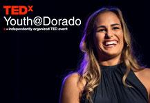 Identidad | Mónica Puig | TEDxYouth@Dorado