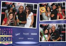 Photo Booth – Lanco, Crossco, Toledo, Weco, Enco