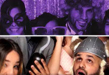 Photo Booth – Boda Aisha y Bradley (Video)