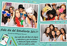Photo Booth – Emadrian Bilingual School