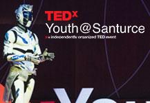 Cómo triunfar del fracaso | DJ King Arthur | TEDxYouth@Santurce