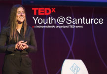 Bodyboarding S.O.S. | Luz Grande | TEDxYouth@Santurce