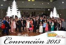Convención FamCoop 2013 – Fotografía