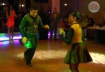 Camarógrafo – Baila con Salsa Goya 2013