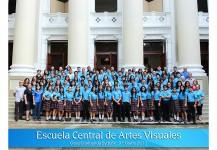 Escuela Central de Artes Visuales – Fotografía