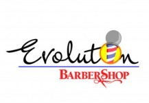 Evolution Barber Shop – Logo