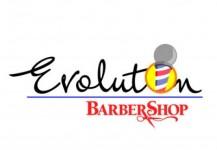 Evolution Barber Shop – Logo