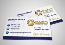 PARO Group, Inc.