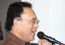 Luis Díaz – Voice Recording