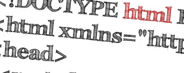 Conoce los códigos básicos del HTML