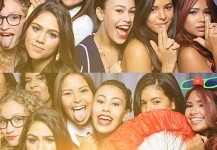 Photo Booth – Saint Francis School (Video)