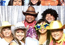 Photo Booth – Stahlinos Clase '81 (Video)