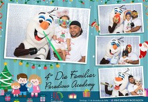 Photo Booth – Paradisus Academy