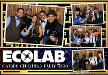 Photo Booth – ECOLAB